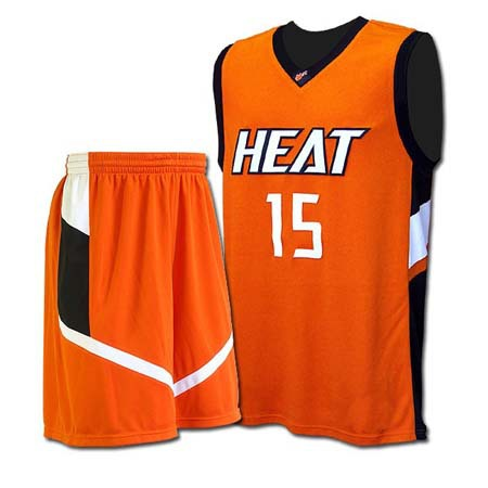 Custom Made Jerseys