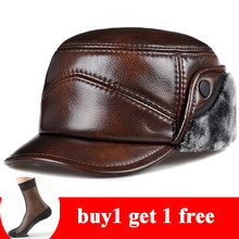 6f729a361b6f Leather Cap Cowhide - Compra lotes baratos de Leather Cap Cowhide de ...