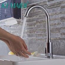 Buy  Mixer Tap Faucets Mixer Auto-Sensor Faucet  online