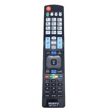 Control remoto adecuado para Lg TV AKB72914296, AKB74115502, AKB72914209, AKB72914293 akb72914202 huayu