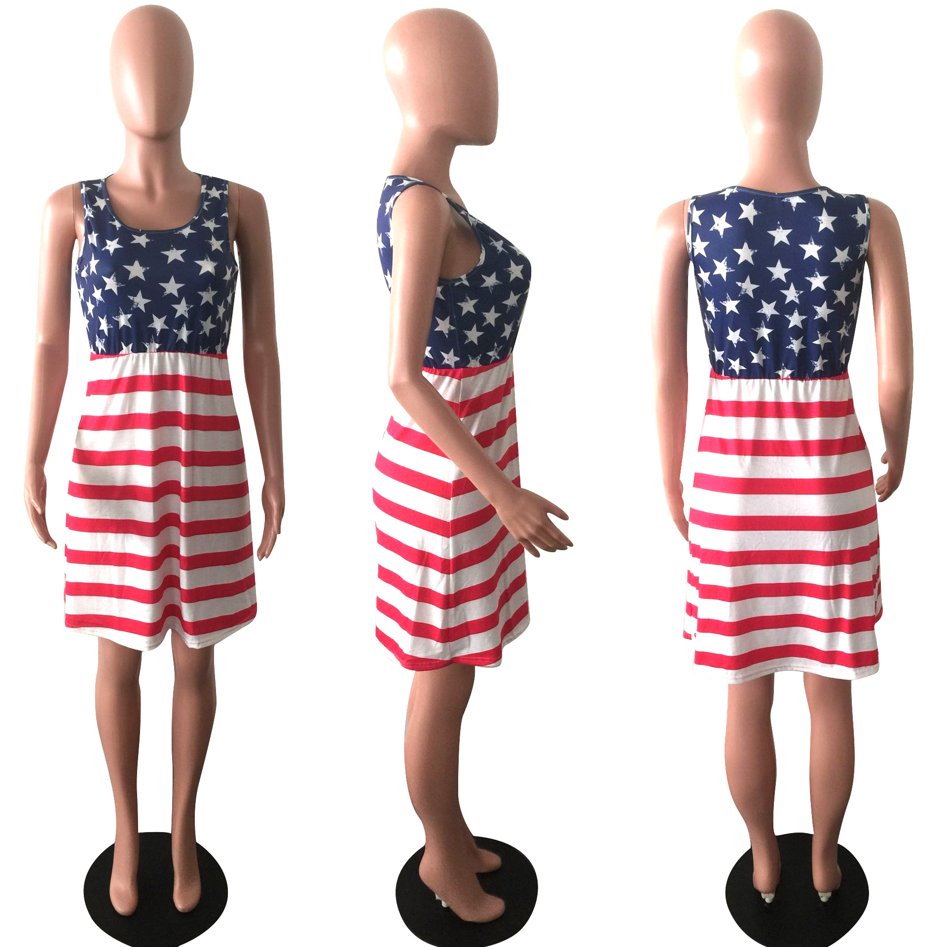 party dresses Independence