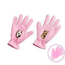 1 пара кошачьи перчатки для причесывания, замша, силикон, уход за собаками, перчатки для причесывания, чистка спины, массаж, удаление волос