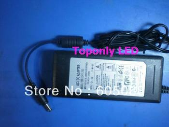ac100-240v to dc12v power adapter for the strip 12v 8a led transformer 96w led strip driver 4pcs/lot wholesale 2015 hot selling