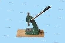 Heavy Duty prensa Ideal para cristal Mineral cristales con juntas y la tensión de cristales anillo