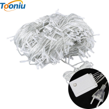 10M 20M 30M 50M LED string Fairy light holiday Patio Christmas Wedding decoration AC220V and 110V Waterproof outdoor light