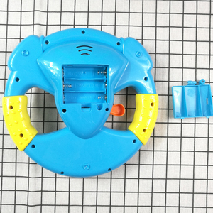 Image 5 - קידום צעצוע כלי נגינה לילדים תינוק הגה מוסיקלי פעמון יד פיתוח חינוכיים צעצועי ילדי מתנה DS19