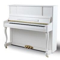 Беренс абсолютно Вертикальной практика 123 белый свет высокого класса настроить звук новый шаблон играть midi пианино вверх 123 конфеты медвед