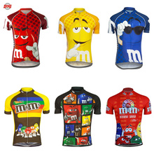 Men cycling jersey bike wear Short sleeve cycling clothing MTB ropa Ciclismo Breathable maillot outdoor Bicycle clothes