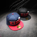 Summer Style Hiphop Chapeau 2016 Casual Red Rubber Letter KING Snapbacks Dance Caps Hip Hop Hats Beisbol Baseball Caps Casquette