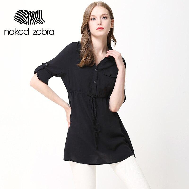 Naked Zebra Women Short Dress 100 Rayon Soft Sexy Pure -1747