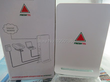 Huawei BM632w three.5Ghz WiMAX 4G Wi-Fi CPE Router