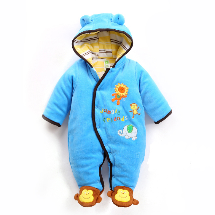 Body Baby Bebe Rompers Fleece Boys Roupa Infantil Winter Clothing Newborn Baby Overalls,Body For Clothes unisex baby rompers cotton cartoon boys girls roupa infantil winter clothing newborn baby rompers overalls body for clothes