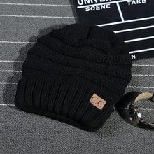 Hot Sale Fashion Casual Beanies Women Winter Hats Crochet Knitting Wool Cap Female Outdoor Warm Thick Cap