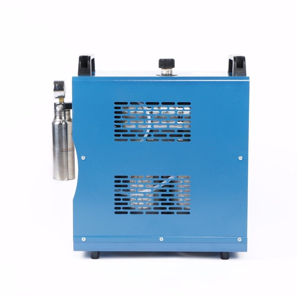 150 l / h kyslíkové vodíkové vodní svářečky akrylové - Svářecí technika - Fotografie 3