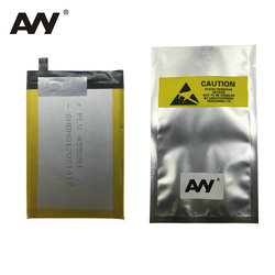 AVY Battery For Ulefone Metal Mobile phone Rechargeable Li-ion Batteries Replacement Bateria 3080mAh 100% Tested In Stock