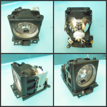 DT00691 PROJECTOR LAMP/BULB FOR HITACHI CP-X440/CP-X443/CP-X444/CP-X445/CP-X455