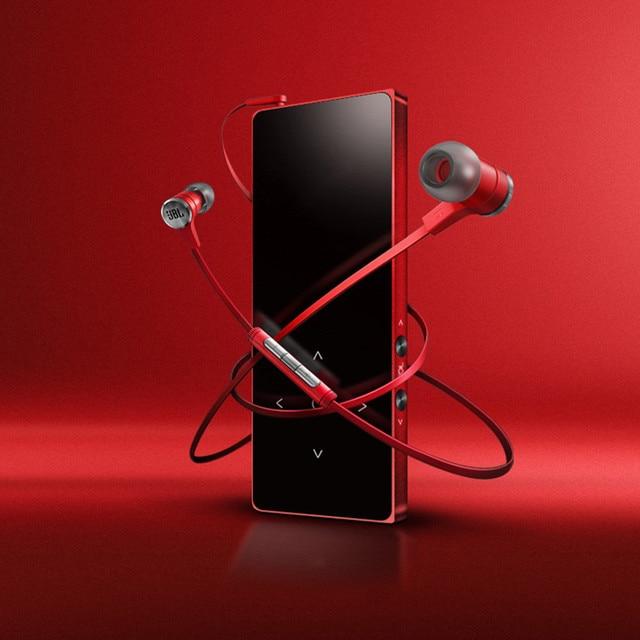 ドロップシッピング BENJIE 絶妙な職人技 K8 ギガバイト 4 ハイファイ MP3 MP4 プレーヤーウォークマンロスレスレコーダー FM ラジオビデオ映画 18 #828