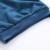 Muchachos de la Camisa de La Manera Camisas de La Escuela Para Niños Chicas Manga Larga Azul y Negro Camiseta Para Niños Kid Diseñador Marca Kid 2016 Nuevo