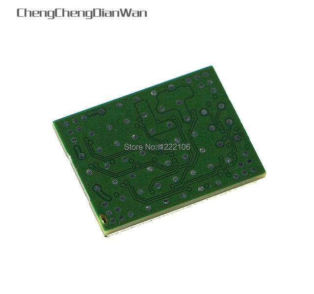 1PCS סיטונאי מקורי אלחוטי bluetooth מודול wifi לוח תיקון חלקים עבור ps3 4000 4k קונסולה