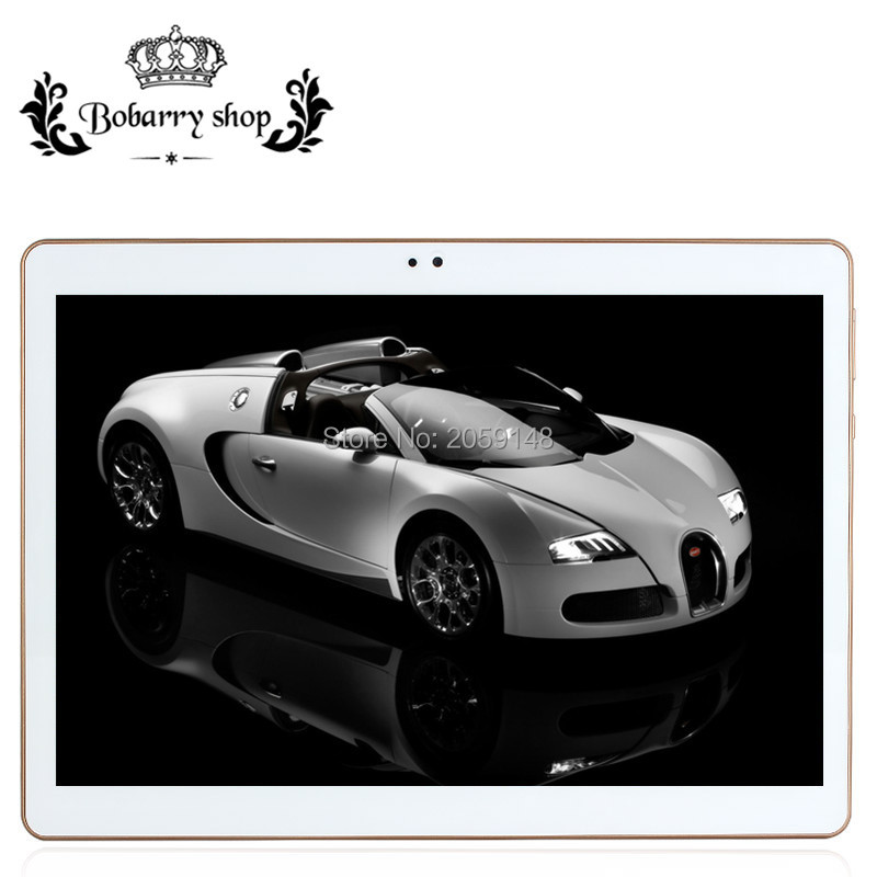 10.1 inch S108 BOBARRY Ram 4GB Rom 32GB Octa Core MT8752 5MP Best Android 6.0 4G LTE Smart android Tablet PC,Tablet Computer