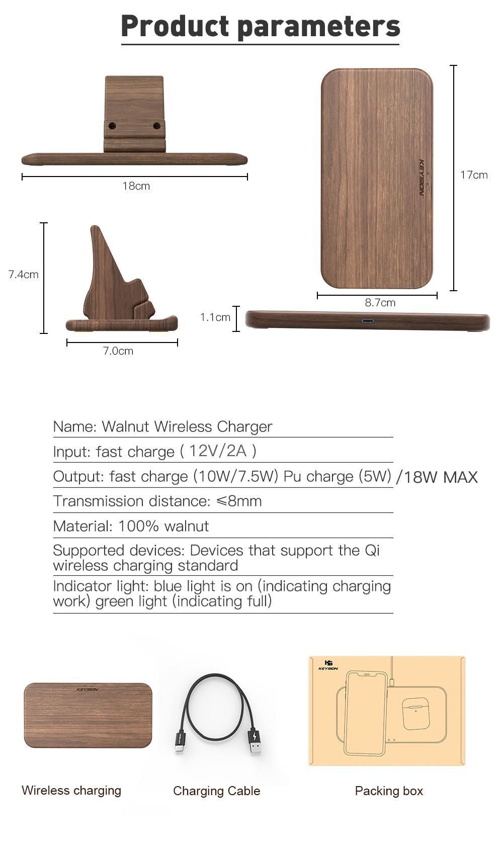 Samsung XS Keysion Charger 11