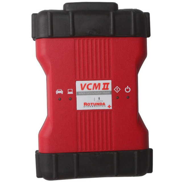 Hight Qualidade-ferramenta de Scanner de Diagnóstico VCM2 OBD2 Scanner De VCM VCM 2 V97 II IDS IDS Vcm2 WI-FI DTCs Veículos ECU Ferramenta De Diagnóstico Pro
