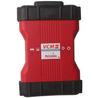 Lowest Price VCM II V94 Version VCM II VCM2 Diagnostic Tool VCM Free Shipping