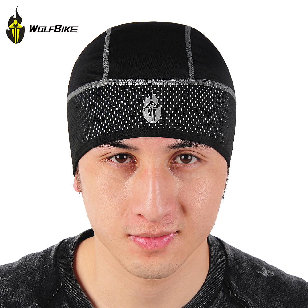 WolfBike Cycling Cap Outd...