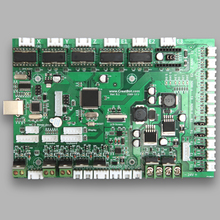 3d printer management board/ Controller CreatBot Massive 3D Printer Equipment/ Components on the market DIY Free Transport