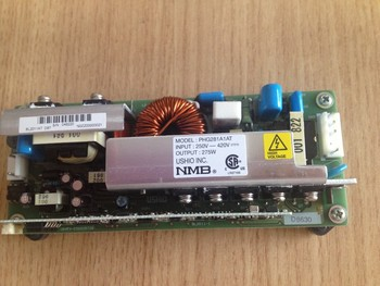 Projector Ballast for Panasonic ET-LAD57 lamp driver board