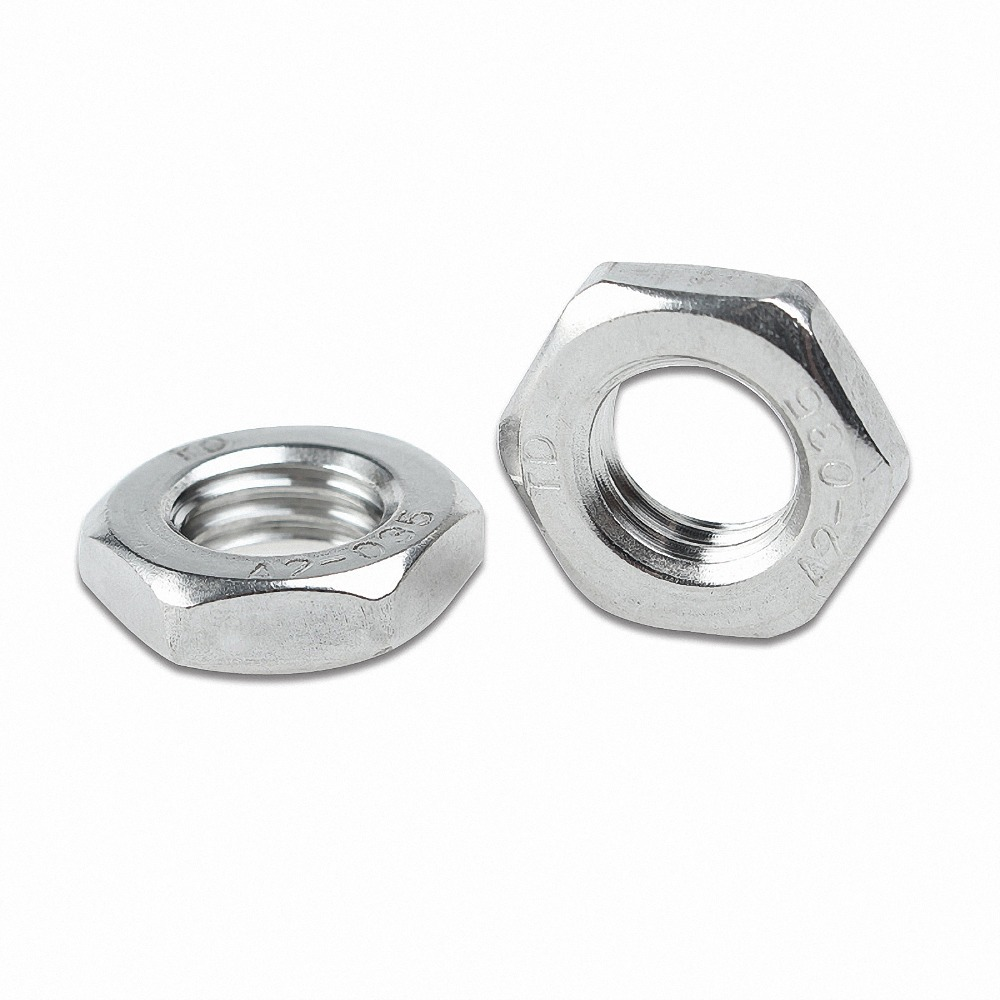20pcs STAINLESS STEEL 8mm EYE BOLT SHADE SAIL BOAT ROOF RACK BOLT NUT SS316 #1