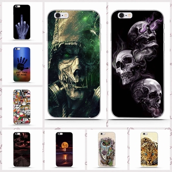 New slim rubber back cover soft silicone gel cover fundas for iphone 5s 5g cartoon phone.jpg 350x350