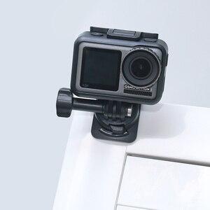 Image 5 - Ulanzi Osmo eylem kamera aksesuarları kiti Gopro adaptör montaj tutucu 3M yapıştırıcı macun Sticker Osmo için eylem