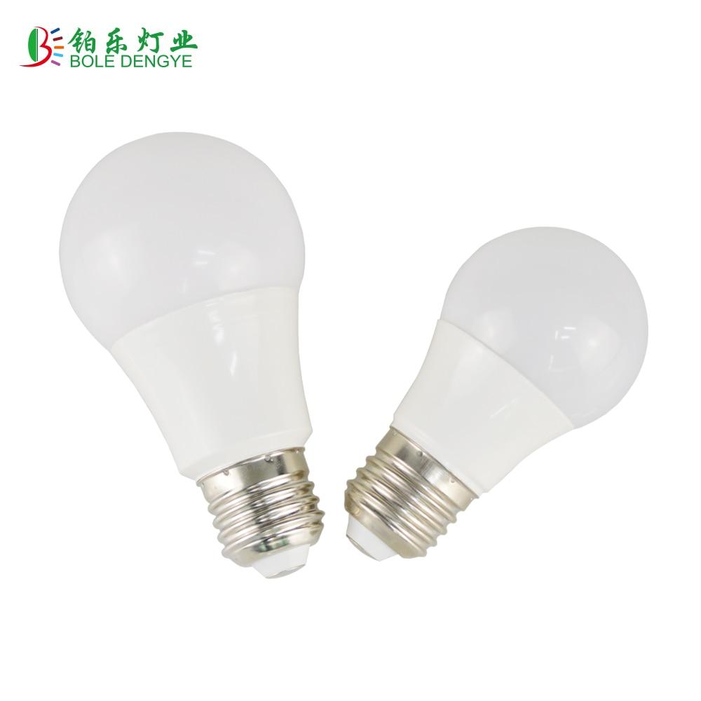 E27 LED Bulbs 150W Equivalent 18W LED Edison Screw Light Day White 4100K Super Bright 1800Lm Energy Saving Light Bulbs