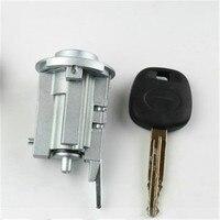 XIEAILI OEM Khóa Đánh Lửa Xi Lanh Khóa Cửa Tự Động Cylinder Đối Với Toyota Corolla EX Với 1 Cái Key M312