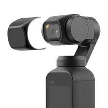 Защитная крышка объектива с защитой от царапин Крышка для карманной камеры dji Osmo карманные аксессуары gimbla