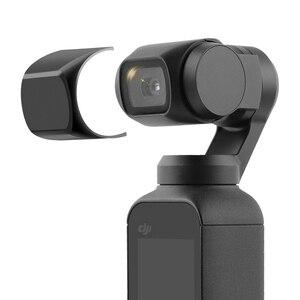 Image 1 - Cubierta de protección de lente a prueba de arañazos para dji Osmo pocket camera gimbla handheld accessories