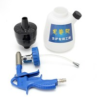 For Tornado Interior Dry Deep Air Cleaning Cleaner Auto Car Washing Foam Spray Tool