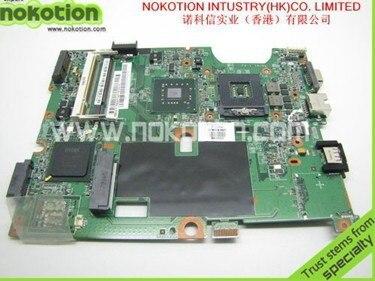 ФОТО 579002-001 For Hp CQ60 G60 Laptop motherboard intel ddr2 Socket PGA478 mainboard full tested