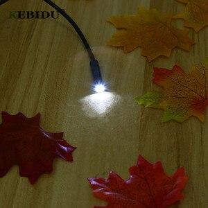 Image 5 - KEBIDU 7mm עדשת USB אנדוסקופ מצלמה עמיד למים חוט נחש צינור פיקוח Borescope עבור אנדרואיד/עבור Windows 2000/ xp/Vista/7 1M