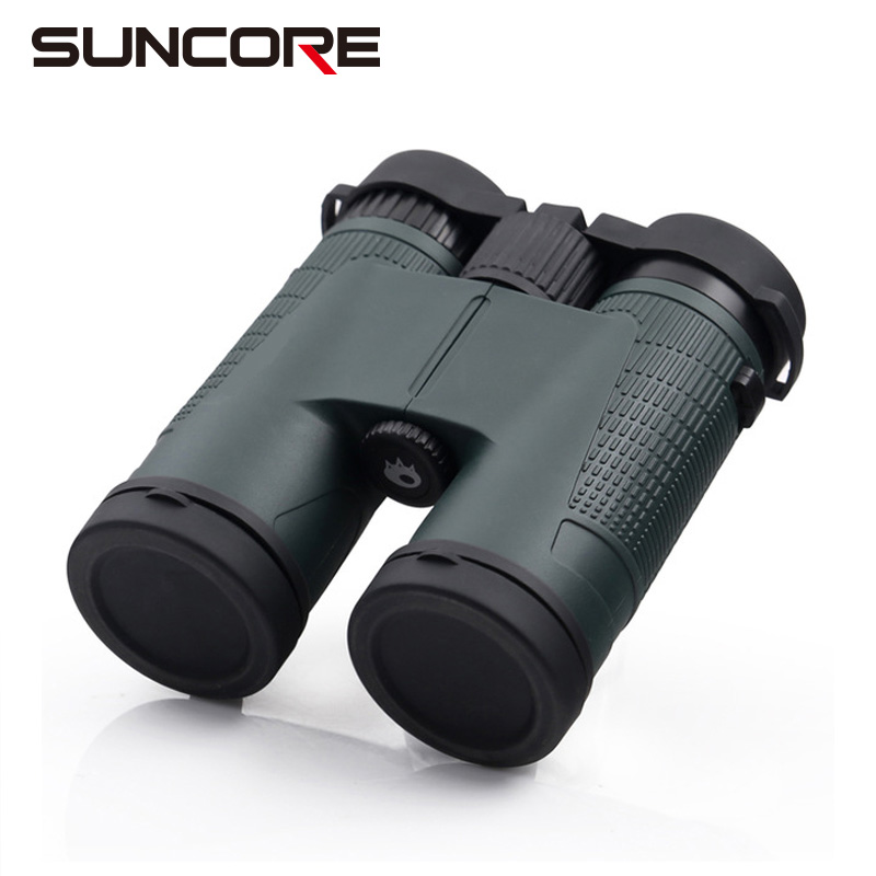 SUNCORE 10x42 PowerView Super High-Powered Surveillance Binoculars suncore 10x42 powerview super high powered surveillance binoculars