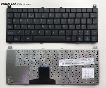 UK laptop keyboard For TOSHIBA NB100 NB101 NB105 Black keyboard UK Layout