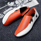 Summer Leather Shoes...