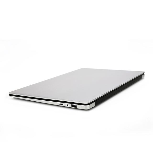 ZEUSLAP 15.6inch Intel Quad Core CPU 4GB Ram 64GB EMMC Windows 10 System 1920*1080P IPS Screen Netbook Laptop Notebook Computer