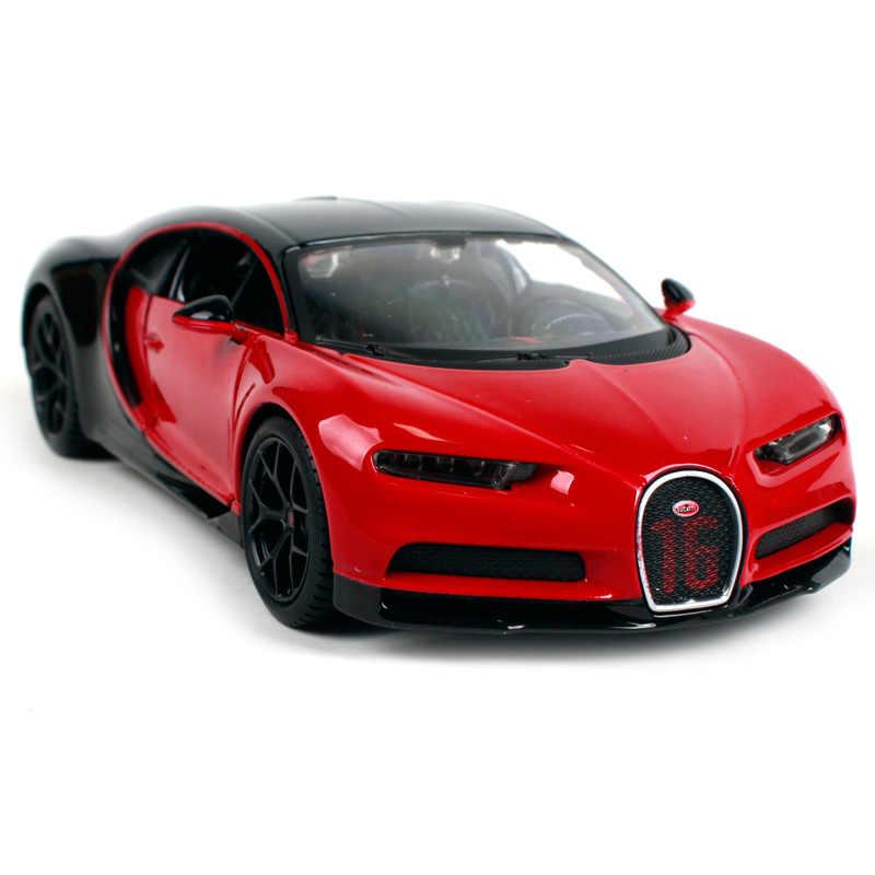 Bugatti Chiron Sport: Detail Feedback Questions About Maisto 1:24 2018 Bugatti