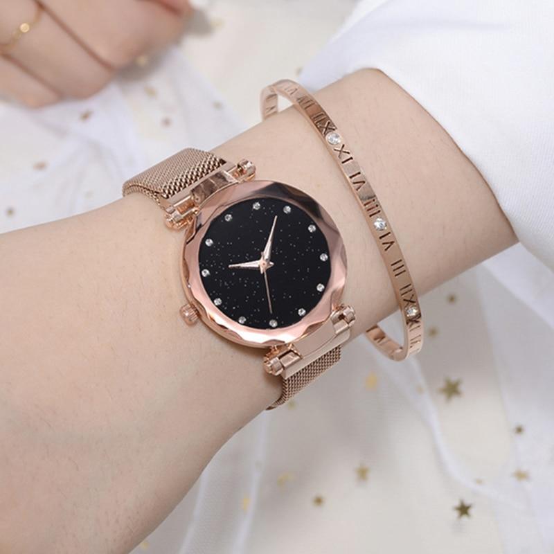 luxury-women's-watches-magnetic-starry-sky-clock-fashion-diamond-ladies-watch-women-watches-relogio-feminino-reloj-mujer