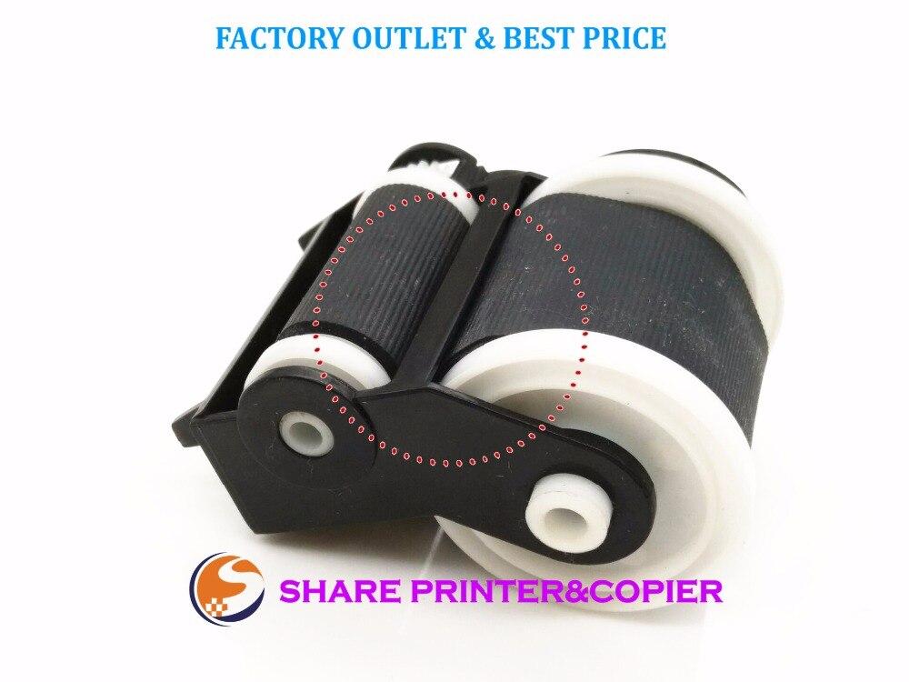 Удельный вес LM4300001 Пикап Корма роликовый узел в сборе для Brother 2030 2040 2045 2050 2070 MFC 7220 7420 7225 7820, монокальция фосфат, 7010 7030 7025