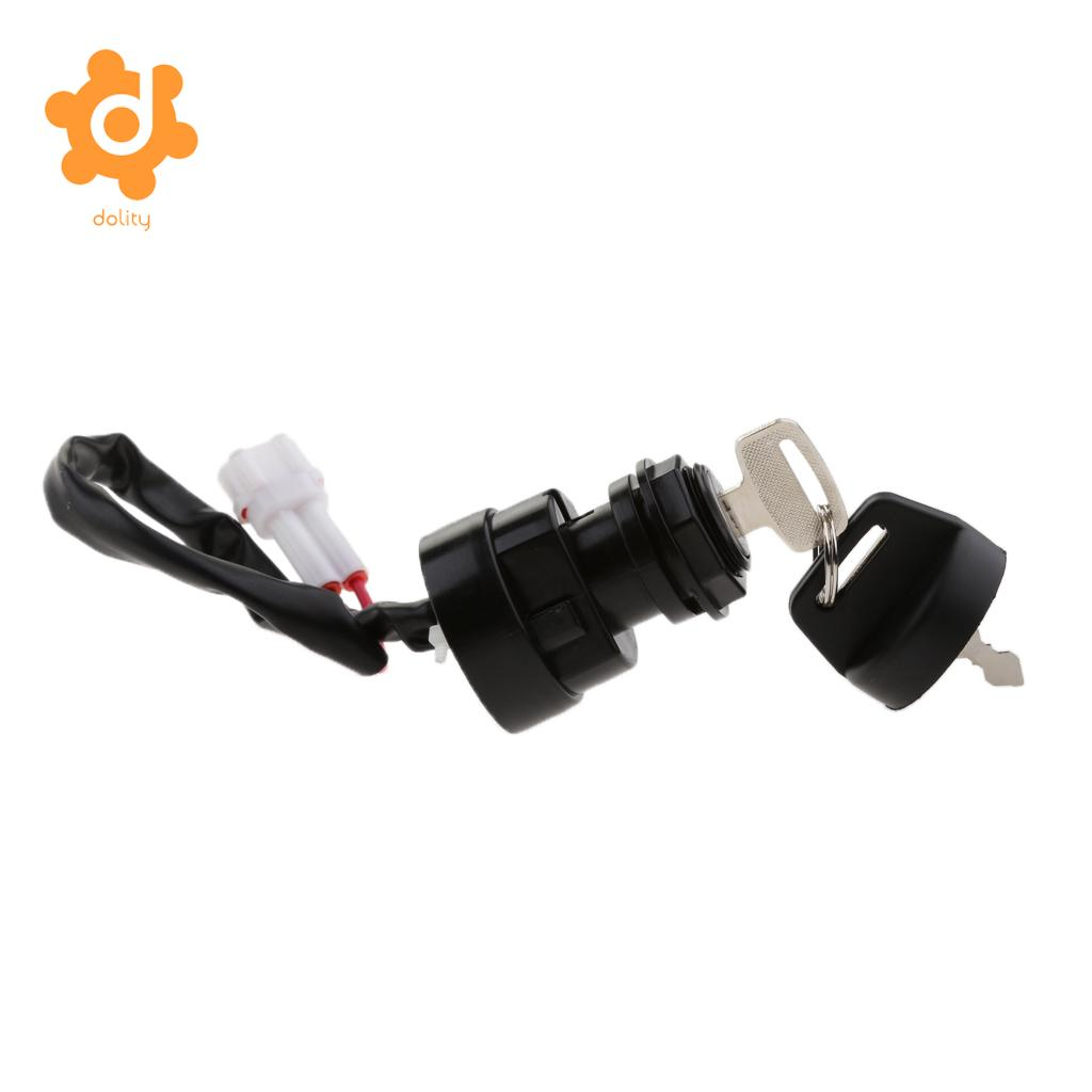 Ignition Key Switch For Yamaha Raptor 350 Yfm350 2003 2008 Atv In Fuse Box Motorbike Ingition From Automobiles Motorcycles On Alibaba Group