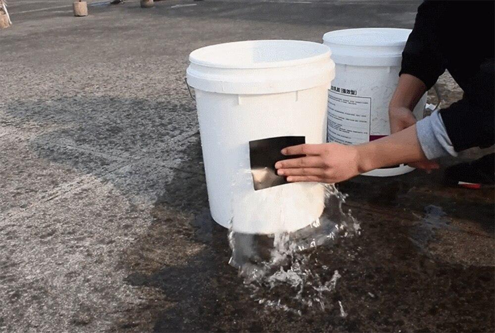 150x10cm super forte à prova dwaterproof água