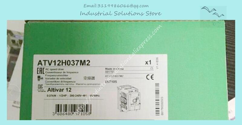 ATV12H037M2 new original in stock in box inverterATV12H037M2 new original in stock in box inverter